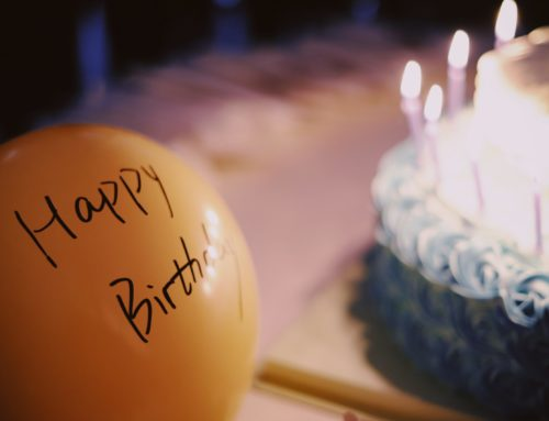 Happy Birthday, Kirche!
